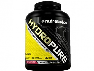 Hydropure 2040g Nutrabolics