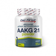 AAKG Powder 2:1 200g Be First
