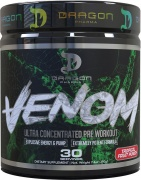 Venom 210g Dragon Pharma