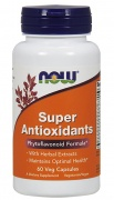 Super Antioxidants 60 Caps Now