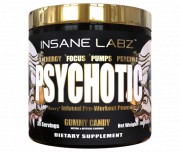 Psychotic 200g Insane Labz