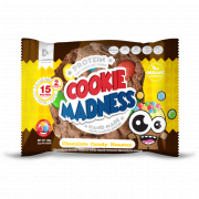 Cookie Madness 106g Madness Nutrition
