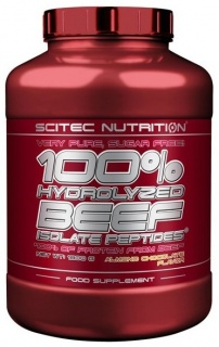 Hydrolyzed Beef Isolate 1800g Scitec Nutrition
