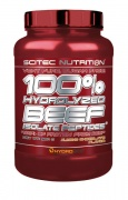 Hydrolyzed Beef Isolate 900g Scitec Nutrition