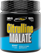L-Citrulline Malate 280g Optimeal