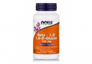 Beta Glucan 1,3/1,6 Now 100 mg