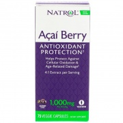 Acai 1000 mg 75 caps Natrol