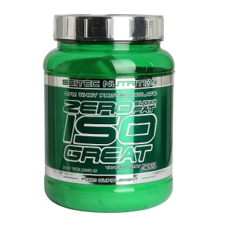 Iso Great 900g Scitec Nutrition