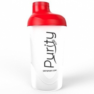 Шейкер Purity Qnt 600 ml