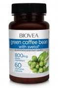 Green Coffee 60 Caps 800mg Biovea