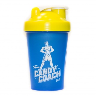 Шейкер Candy Team Candy Coach 400 ml