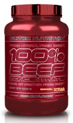 Beef Concentrate 1000g Scitec Nutrition