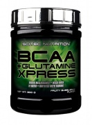 Bcaa Plus Glutamine Xpress 300g Scitec Nutrition