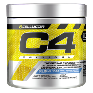 C4 Original 195g CELLUCOR