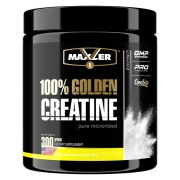 Golden Creatine 300g maxler
