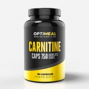 L-Carnitine  Blend 90 Caps Optimeal