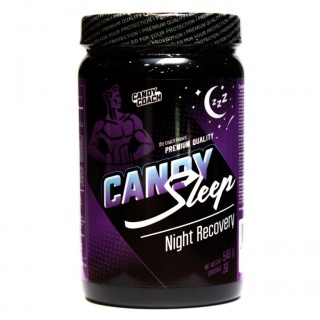 Candy Sleep 540g Candy Coach
