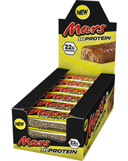 Mars Hiprotein 22g Mars Corp