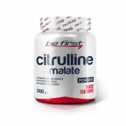 L-Citrulline malate 300g Be First