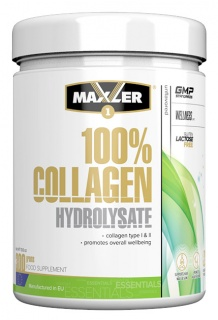 Collagen Hydrolysate 300g Maxler