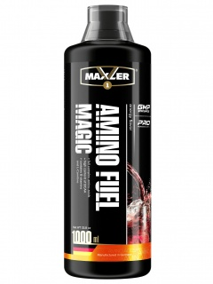 Amino Fuel Magic 1000 ml Maxler