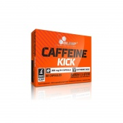 Caffeine Kick 300mg 60 Caps Olimp