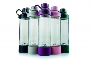 Mantra 600 ml Blender Bottle