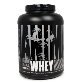Animal Whey 2,3 kg Universal