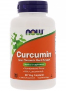 Curcumin From Tumeric Root 60 Caps Now