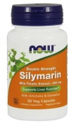 Silymarin Extract 300mg 50 Caps Now
