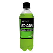 ISO Drink 500 ml Power XXI
