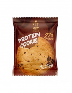 Protein Cookie 40g Fit Kit