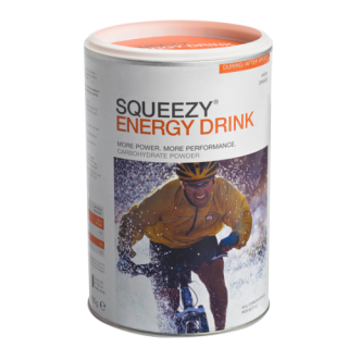 Energy Drink 500g Squeezy