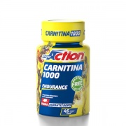 Carnitina 1000 Pro Action 45 Tabs