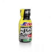 Nitro Pump 40 ml Pro Action