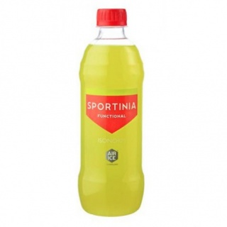 Isonorm 500 ml Sportinia