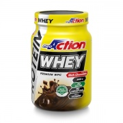 Whey Protein 900g ProAction