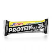 Protein Bar 33% ProAction 50g