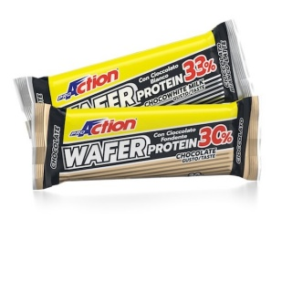 Protein Wafer 40g ProAction