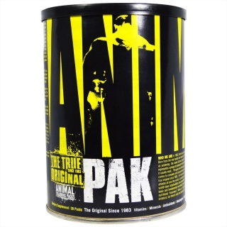 Animal Pak 30 Packs Universal