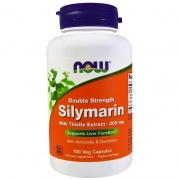 Silymarin 300mg 100 Caps Now