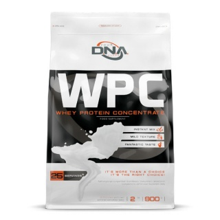 WPC 900g Protein DNA Supps