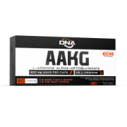 AAKG 90 Caps L- Arginine DNA Supps