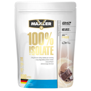 Isolate 900g (Maxler)