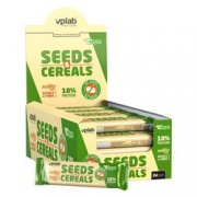 Seeds Cereals Bar 30g Vp-Lab