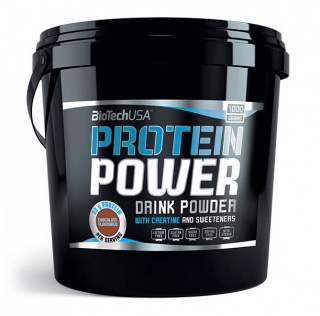 Protein Power 4000g BioTech