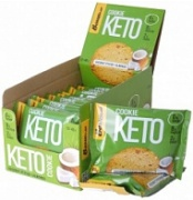 Keto Cookie 40g Boombar