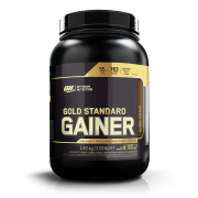 Gainer Gold Standard 1,42 kg ON
