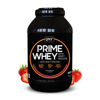 Prime Whey 2000g QNT