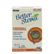 Better Stevia 100 Packets Now